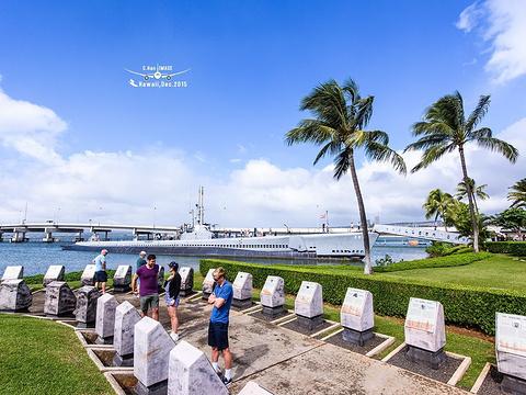 珍珠港旅游景点图片