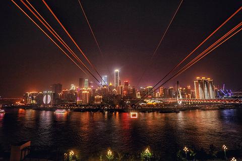 长江索道的图片