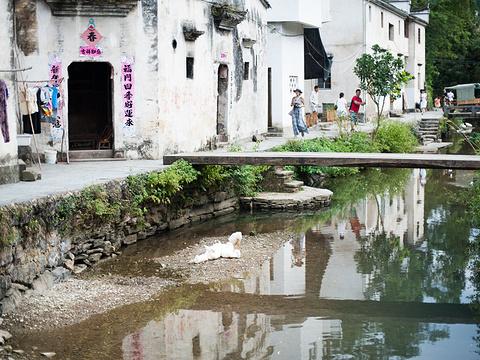 芹川古民居景区旅游景点图片