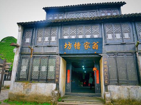 中国同里影视摄制基地旅游景点图片