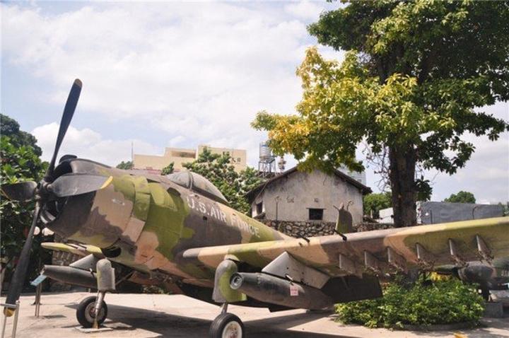 战争遗迹博物馆