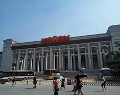 山河论剑@中国国家博物馆