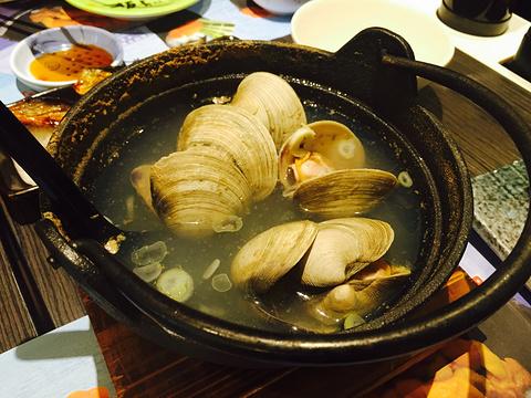 板长寿司(铜锣湾)旅游景点图片
