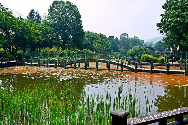 亚洲 韩国 江原道 春川市 - 西部落叶 - 《西部落叶》· 余文博客
