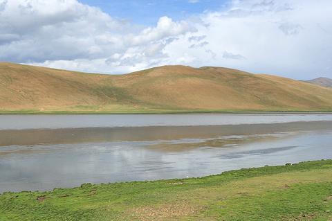 哲古湖旅游景点攻略图