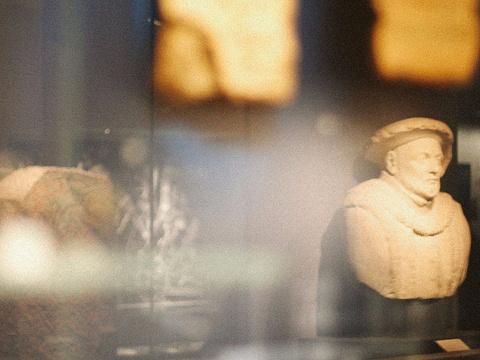 阿什莫林博物馆旅游景点图片