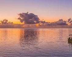 世界上第一缕朝阳:南太平洋的伊甸园萨摩亚