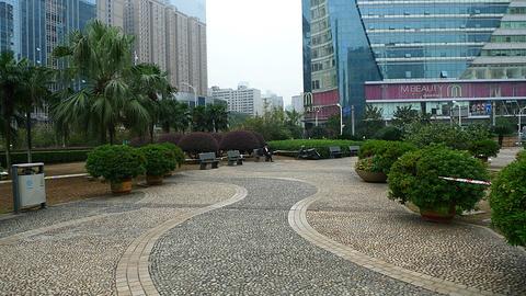 芙蓉广场的图片