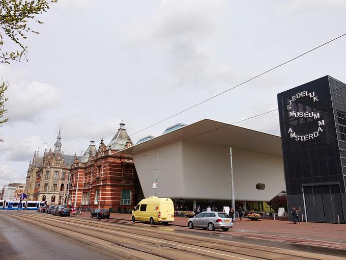 博物馆广场图片
