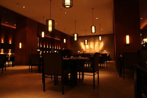 璞瑜酒店餐厅旅游景点攻略图