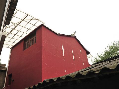 织金古城旅游景点图片