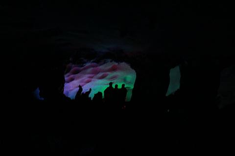 七星岩旅游景点攻略图