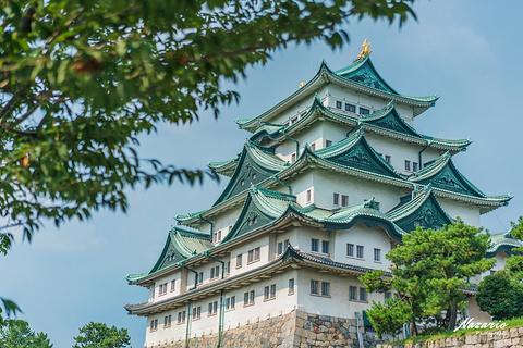 名古屋旅游景点图片