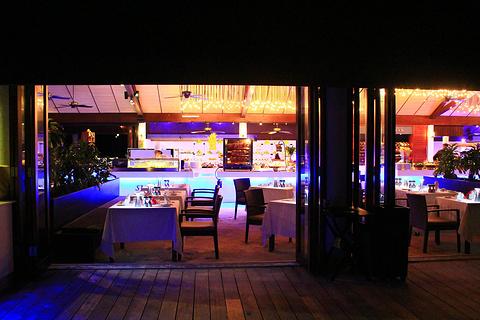 LILY MAA主题餐厅旅游景点攻略图