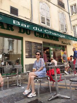 Bar du Change 旅游景点攻略图