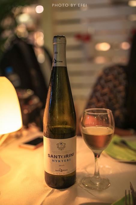圣岛的葡萄酒图片