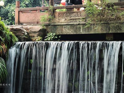 黄龙溪旅游景点图片