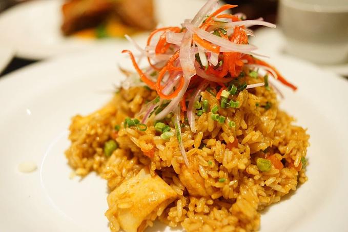 LIMO Cocina Peruana & Pisco Bar图片