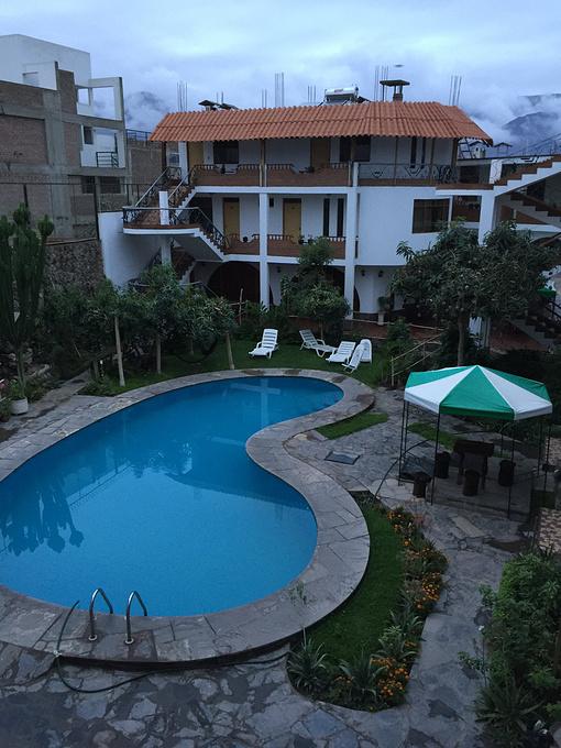 Hotel Alegria图片