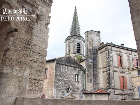 圣托菲姆教堂旅游景点图片