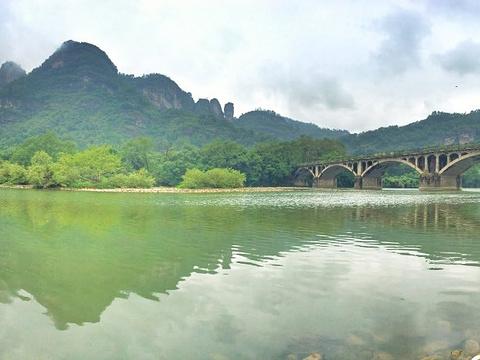 大王峰旅游景点图片