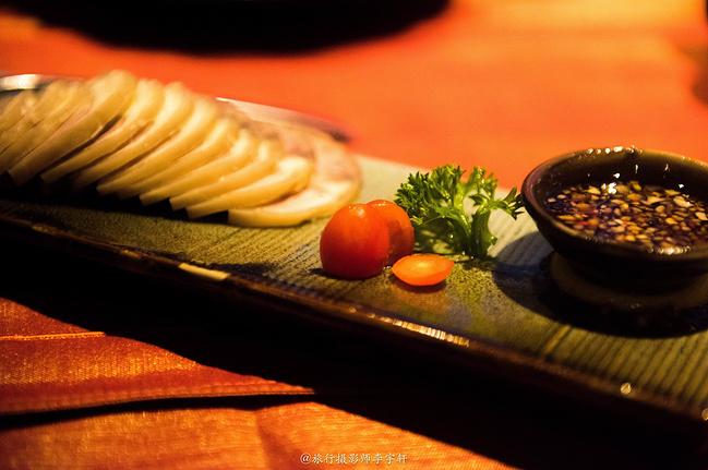 美高梅度假酒店品聚中餐厅图片