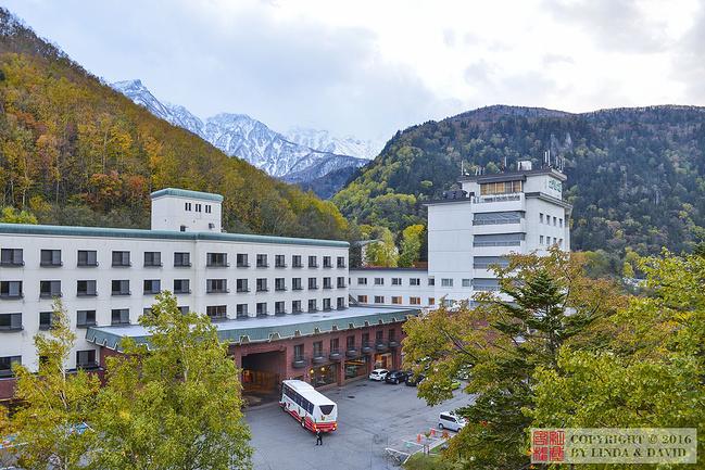 Choyo Tei Hotel图片