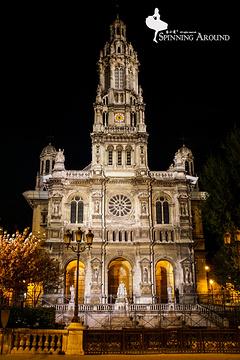 天主圣三教堂