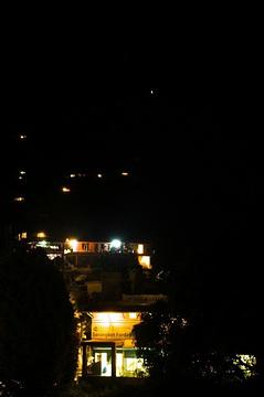 萨朗科旅游景点攻略图