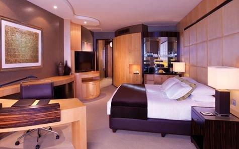 迪拜香格里拉酒店图片