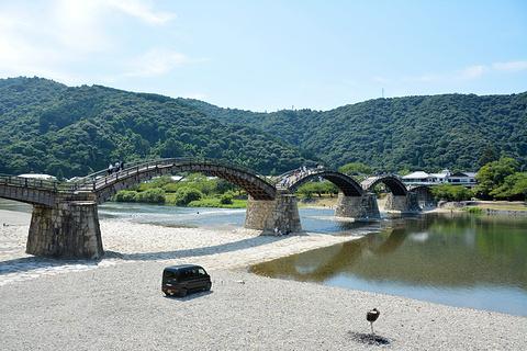 锦带桥旅游景点攻略图