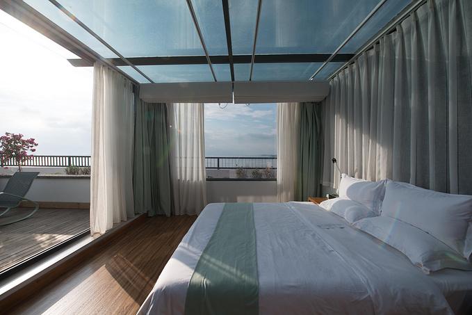 罗望·大理边际海景酒店图片