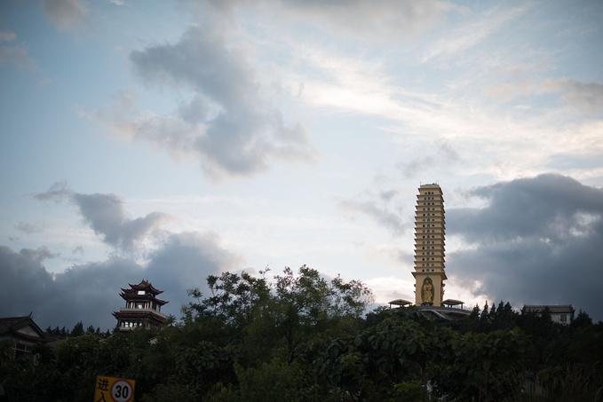 罗荃半岛旅游区图片