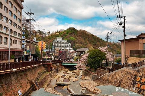 神户旅游图片