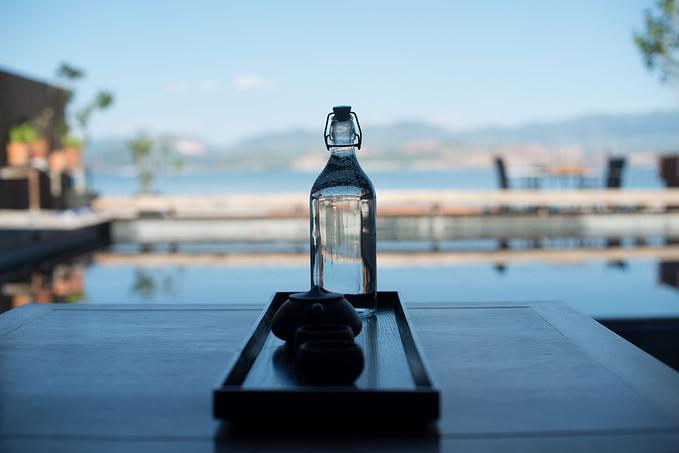 大理归心海景度假酒店图片