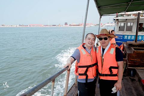 祥云湾海水浴场旅游景点攻略图