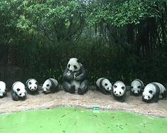 "【FXX_步履不停】国庆广州""羊""城游"