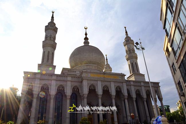 南关清真寺图片
