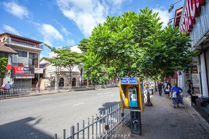 康提的街道图片