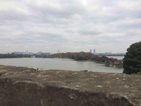 古城墙旅游景点攻略图
