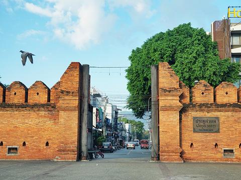 塔佩门旅游景点图片