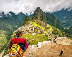南美,我终究还是踏上了这片土地