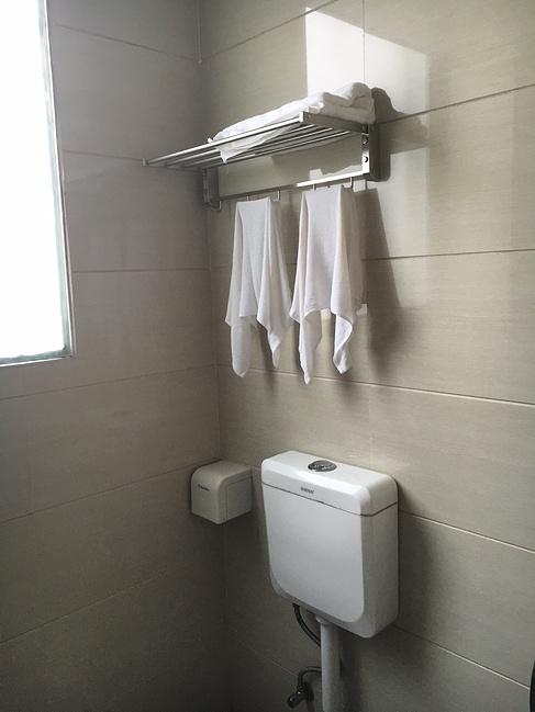 韶关丹霞山客家宾馆图片