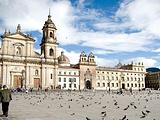 哥伦比亚旅游景点攻略图片