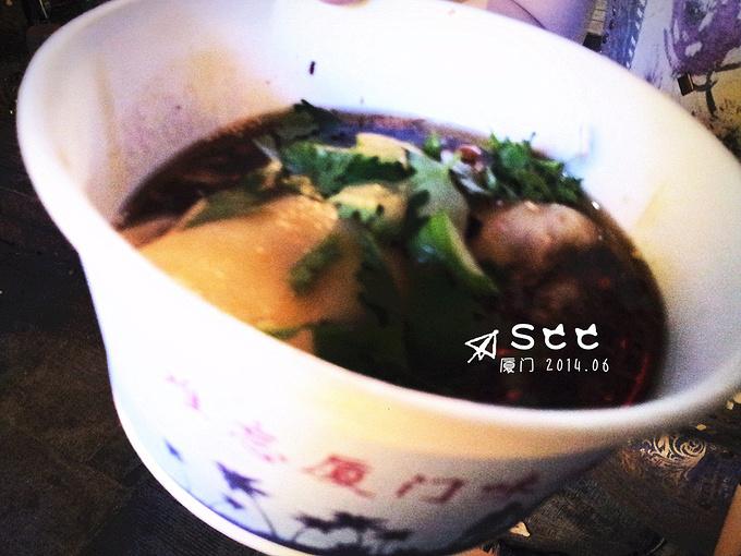 沈家闽南肠粉(福建路店)图片