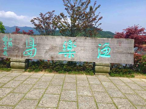 千岛湖旅游景点攻略图