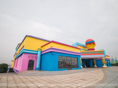 热高乐园旅游景点图片