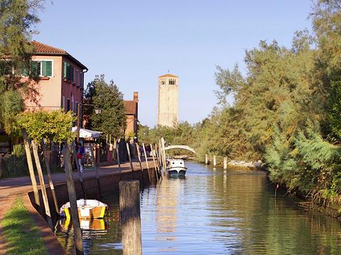 Torcello Island旅游景点图片