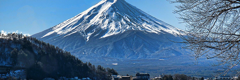 冬天的日本很精彩(东京及周边游记)