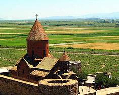 高加索的山海经:格鲁吉亚、亚美尼亚